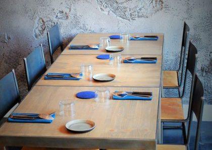 Restaurant Poulpette Cognac
