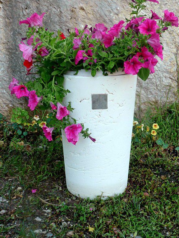 Pots de jardin