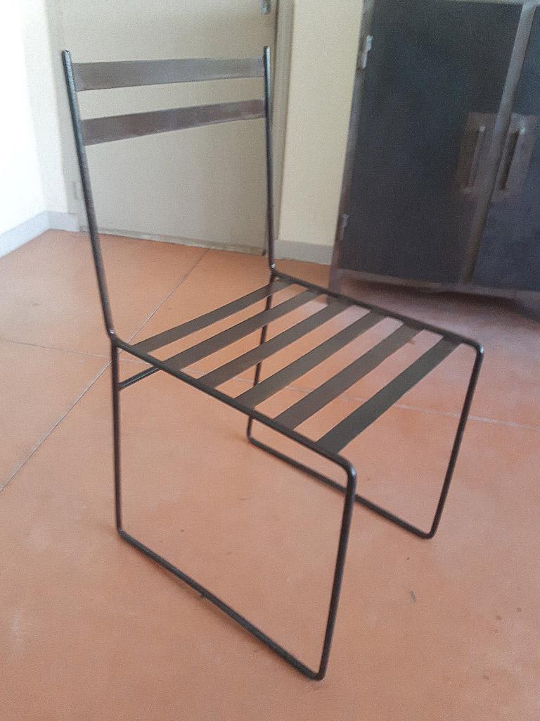 bleuacier mobilier chaises. Black Bedroom Furniture Sets. Home Design Ideas