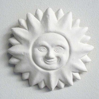 Soleil d'ornement